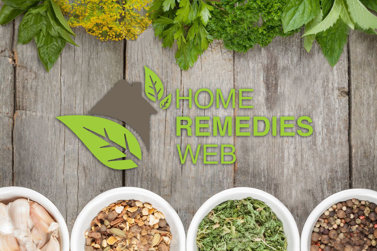 Home Remedies Web
