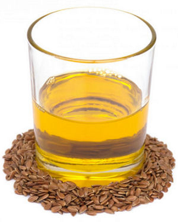 Flax Seed Oil Health Benefits